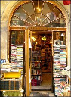 The Abbey Bookshop (Librairie canadienne)