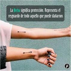 New Ideas Tattoo Arrow Wrist Design Tattoos 3d, Arrow Tattoos, Feather Tattoos, Mini Tattoos, Trendy Tattoos, Foot Tattoos, Cute Tattoos, Body Art Tattoos, Tatoos