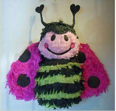 Piñata~ Bee Piñata