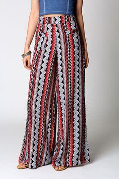 Womens and Mens Clothes Pallazo Pants, Hijab Fashion, Fashion Outfits, Palazzo Jumpsuit, Ethnic Print, Hijab Styles, Cool Style, My Style, Long Pants