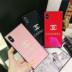 12433dba8459 シャネル 鏡面 iphoneXRケース ピンク iphoneXS/XS MAX 携帯カバー CHANEL風 可愛い iphoneXケース
