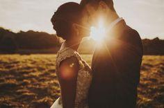 Junebug Weddings' Best Wedding Photos of 2015Photo by: DanelleBohane Photo: Junebug Weddings