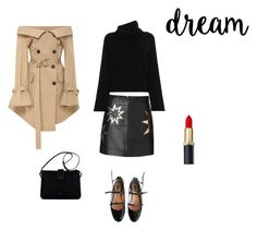 """Dreaming"" by francystyling78 on Polyvore featuring moda, Chloé, Miu Miu e Marissa Webb"