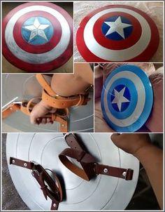 Já imaginou o Martelo do Thor em sua estante? Ou o escudo do Capitão América em sua parede? Venha com a gente conhecer os produtos da Réplicas MFB.