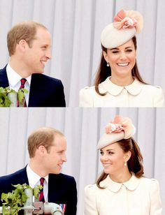 Beautiful Couple...William and Catherine