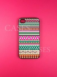 Aztec  Cute Iphone Cover