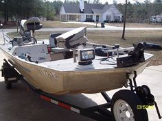 1983 Sea Nymph Bass Boat - Milner, GA #5200636770 Oncedriven