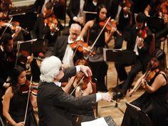 Na quarta-feira, dia 16, a Orquestra Sinfônica do Recife realiza concerto oficial de abertura da Temporada 2014.