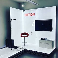 An awesome Virtual Reality pic! Thanks to Stuart & Alex at #inition for a great afternoon looking at VR and film tech #vr #ar #3d #3dscan #3dprinting #virtualreality #picoftheday #tech by roland_lane check us out: http://bit.ly/1KyLetq