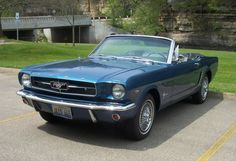 The best collection of the top photos of 1964 Ford Mustang, view and vote for your favorite photo of 1964 Ford Mustang today.  Share the collection of 1964 Ford Mustang pictures with friends so they can vote as well.