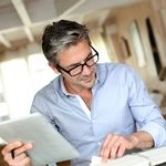 Thinking of another career move after you turn 50?  Learn about ways you can start an online business from home.