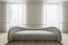 The Moon sofa, edited by Domeau & Pérès