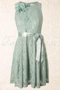 Fever Daphne Dress Blue 105 30 12160 20140207 0005W