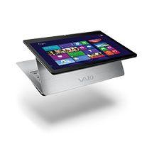 Sony® VAIO®   Flip PC