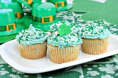 Bring the luck of the Irish to your home this St. Patrick's Day