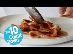 Top 10 Foods That Are Still Great Cold - YouTube