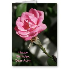 Point your guests in the right direction with Birthday wedding signs from Zazzle. Happy Birthday Aunt, Happy Birthday Greeting Card, Birthday Stuff, Blooming Rose, Wedding Signs, Coupon Codes, Promotion, Link, Flowers