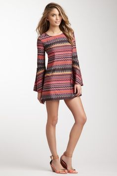 Mischa Dress by Element Eden on @HauteLook