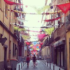 sdphotofilmfestival: en Lavapiés, Madrid | Madrid