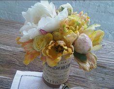 amazing floral arrangement
