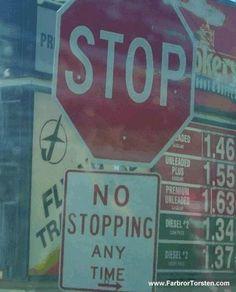 fun pics on signs