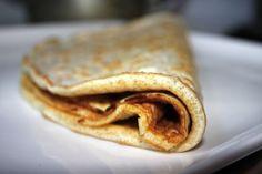 Ingrédients :  1 cs de son blé  2 cs de son avoine  1 oeuf entier 1 cs fromage blanc 0% Préparation : mixez finement les sons ensemble da...