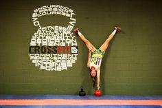 #crossfit #crossfit92 #determination