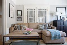 Melissa's Modern & Organized San Francisco Home — House Call