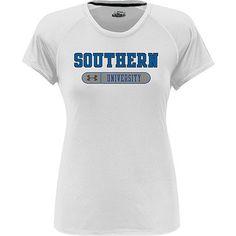 cfd89f16f Under Armour Southern University Jaguars Women s Catalyst T-Shirt  34.99