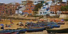 Taghazout, Morocco #morocco