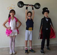 Costume Circus