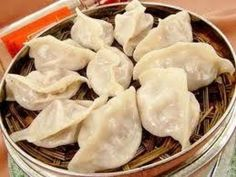 steam dumplings I savory dumpling I sweet dumpling I asian dumpling Popular Chinese Food, Traditional Chinese Food, Chinese New Year Food, Authentic Chinese Recipes, Sweet Dumplings, Steamed Dumplings, Yummy Snacks, Snack Recipes, Cooking Recipes