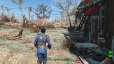 111 Far-Out Fallout Fan Builds to Welcome You Back to the Wasteland Fallout 4 Survival, Fallout 4 Mods, Fallout New Vegas, Survival Mode, Fallout Game, The Elder Scrolls, Fallout 4 Clothing, Skyrim, Playstation