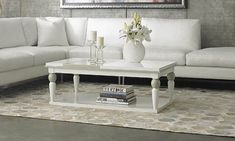 AICO Furniture - Sky Tower 3 Piece Occasional Table Set - 9025601-602-108