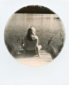"I like it ... ""peaceful time by the lake"" ... #thepolavoid #polavoid #instantfilm #sx70  #slr680  #impossible_hq  #impossibleproject #polaroidisnotdead #polagraph #polaroidlove #ilovepolaroid #polaroiders #snapitseeit #hylasmag #filmisnotdead #ilovefilm  #ishootfilm #instantphoto  #fisheyelemag #prussianbluehue  #polaroidoftheday"