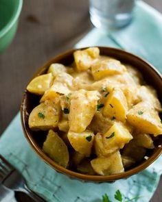 Cheesy Potatoes (Crock Pot)