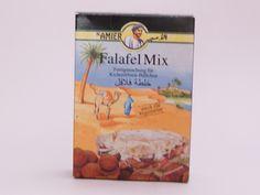 ★ Aktuelle Produktvorstellung: Al Amier Falafel Mix - Welche regionale Küche bevorzugt Ihr? :)  http://www.kjero.com/testberichte/al-amier-falafel.html