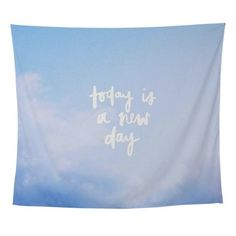 Shop Starting Over positive vibe quote Wall Tapestry designed by coolvibes. Lots of different size and color combinations to choose from. Tapestry Bedroom, Wall Tapestry, Blue Tapestry, Hippie Style Rooms, Tapestry Quotes, Room Ideas Bedroom, Teen Bedroom, Dream Bedroom, Bedrooms