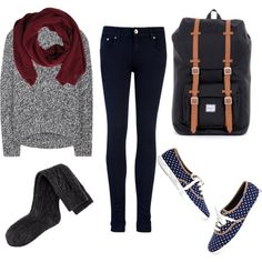 """""""Untitled #61"""" by statonelly on Polyvore"""