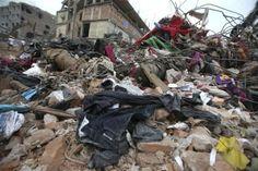 Bangladesh factory collapse prompts reforms, but long-term impact uncertain - Dec 2013