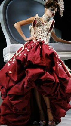 Christian Dior S 2007 HC