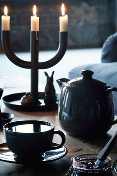Curl up in the sofa with a hot cup tea and your favourite pieces from the new Home Sweet Home collection.