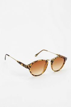 Somedays Almond Sunglasses Online Only