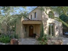 Arizona Luxury Homes For Sale Real Estate Video Tour - Famous Mansion