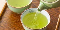 Chá de salsa para emagrecer