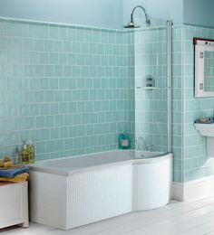 Imperial Bathrooms are the epitome of British workmanship, Imperial Bathrooms at great prices from Victorian Bathrooms Imperial Bathrooms, Bathroom Pictures, Bathroom Ideas, Double Ended Bath, Victorian Bathroom, Basement Remodeling, Tiles, Bathtub, Shower
