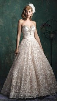 Allure Couture Fall 2015 - Belle The Magazine