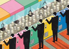 Although he is now a freelance illustrator, Raúl Soria's life could have been very different. American Illustration, Simple Illustration, Character Illustration, Its Nice That, Be A Nice Human, Fondation Louis Vuitton, Freelance Illustrator, Art Direction, New Art