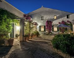 Biniarroca Hotel - Menorca, Spain Nestled within... | Luxury Accommodations