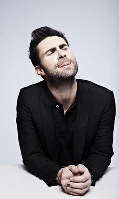 Adam Levine Like, Comment, Repin !!